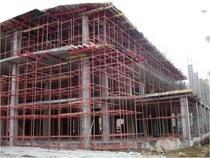 Строительство магазинов под ключ. Новоалтайские строители.