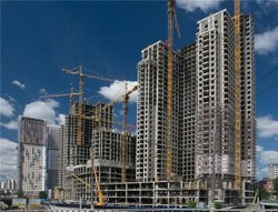 Капитальное строительство в Новоалтайске и пригороде