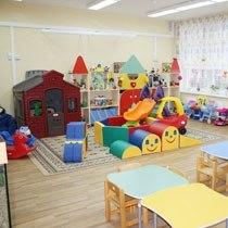 Ремонт детских садов в Новоалтайске