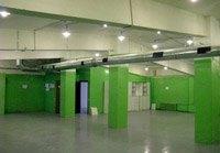 Ремонт цехов, производственных помещений в Новоалтайске