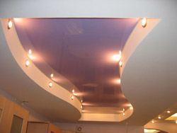 Ремонт и отделка потолков в Новоалтайске. Натяжные потолки, пластиковые потолки, навесные потолки, потолки из гипсокартона монтаж