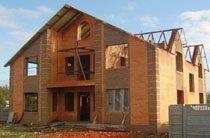 Строительство домов из кирпича в Новоалтайске и пригороде